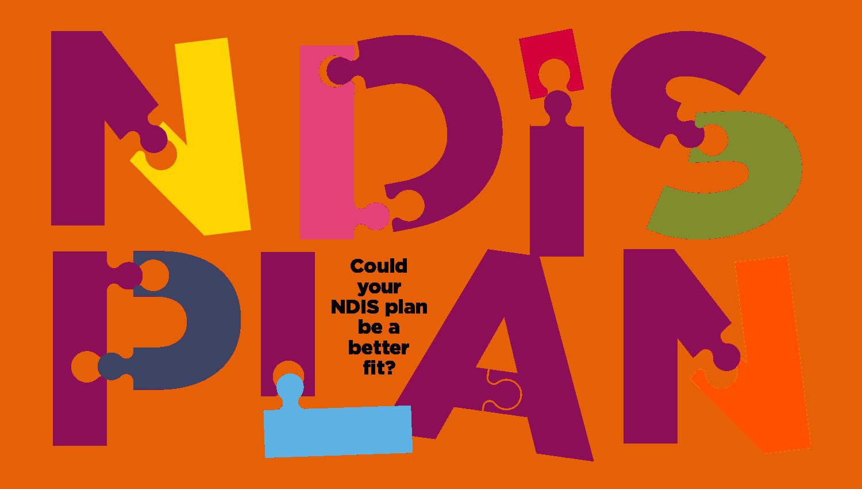 NDIS-plans